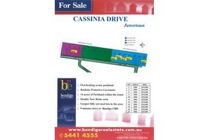 Lots 1-17 Lanark Drive (Cassinia Heights), Junortoun, Vic 3551