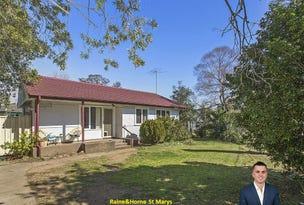 2 WILGA STREET, North St Marys, NSW 2760