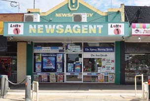 Shop Newsagency/107 River Street, Woodburn, NSW 2472