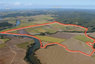 Maroochy River, address available on request