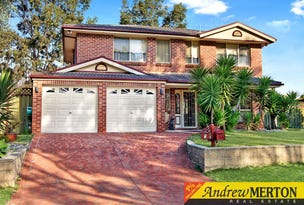 2 Maddy Way, Stanhope Gardens, NSW 2768