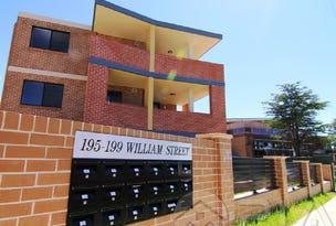 41/195-199 William St, Granville, NSW 2142