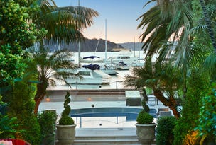 Elizabeth Bay, address available on request