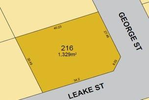 Lot 216, George Street, Doodlakine, WA 6411