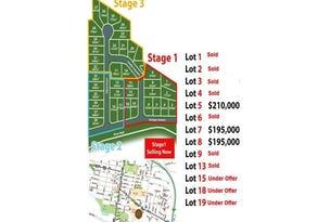 STAGE 1 Edgecombe Street, Kyneton, Vic 3444
