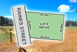 6A Raines Street, Axedale, Vic 3551