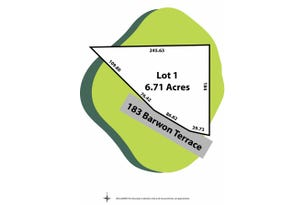 Lot 1, 183 Barwon Terrace, Winchelsea, Vic 3241