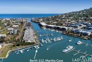 Lot 112, Martha Cove Waterway, Safety Beach, Vic 3936