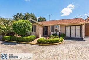2/110 Spurway Street, Ermington, NSW 2115