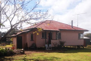 109 Cemetary Road, Tingoora, Qld 4608