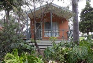 Cabin 3 Beauty Point Caravan Park, Beauty Point, Bermagui, NSW 2546