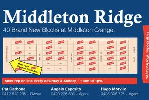 Lot 137 Southern Cross Avenue, Middleton Grange, NSW 2171
