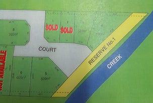 Lot 00, Creek Court, Ballan, Vic 3342