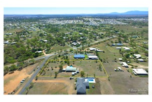 5 Huff Street, Gracemere, Qld 4702
