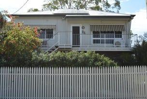 24 EDWARD STREET, Moree, NSW 2400