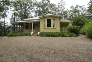 605 Limpinwood Road, Limpinwood, NSW 2484