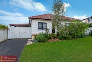 66 Burdekin Road, Quakers Hill, NSW 2763