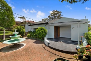 67 Anderson Avenue, Mount Pritchard, NSW 2170