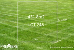 Lot 246, . Proposed Road, Spring Farm, NSW 2570