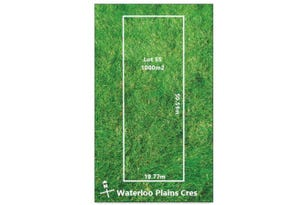Lot 55, Waterloo Plains Crescent, Winchelsea, Vic 3241