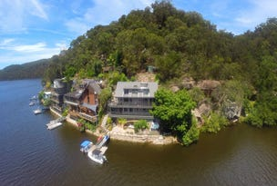 Lot 22 Calabash Point, Berowra Waters, NSW 2082