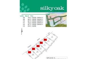 1 SILKY OAK ESTATE, Wodonga, Vic 3690