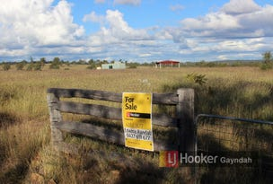 Lot 4 Mundubbera Durong Road, Boynewood, Qld 4626