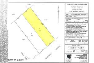 Lot 11, 19 Learmonth Terrace, Enfield, SA 5085