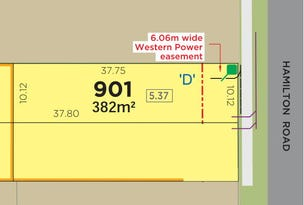 Lot 901 Hamilton Road, Coogee, Coogee, WA 6166