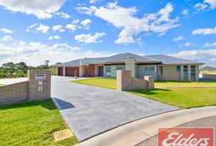 8 CRISTINA PLACE, Silverdale, NSW 2752