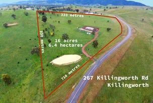 267 Killingworth Road, Killingworth, Vic 3717