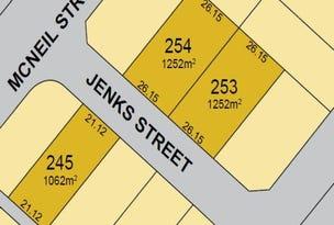 Lot 245, 4 Jenks Street, Ballidu, WA 6606