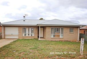 100, 104, 108 Albury Street, Tumbarumba, NSW 2653