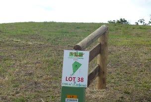 Lot 38 Swagmans Ridge, Chatsworth, Qld 4570