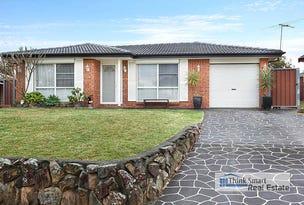 7 Darrell Place, Oakhurst, NSW 2761