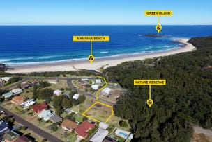 84 (Lot 104) Sunset Strip, Manyana, NSW 2539