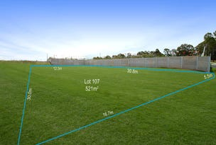 Lot 107, Riverview Parkway, Griffin, Qld 4503