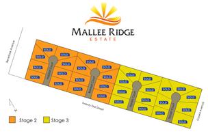 Mallee Ridge Estate, Koorlong, Vic 3501