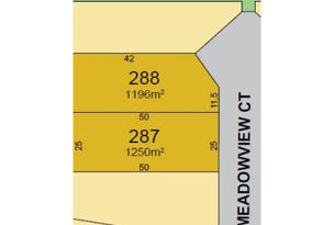 Lot 287, 5 MeadowviewCourt, Dumbleyung, WA 6350