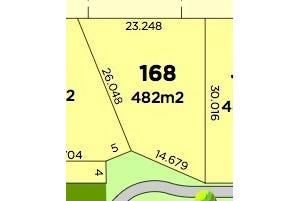 Lot 168 Lavinia Crescent, Secret Harbour, WA 6173