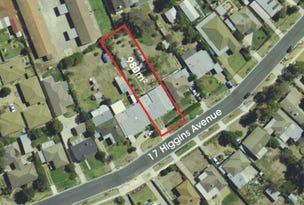17 Higgins Avenue, Wagga Wagga, NSW 2650