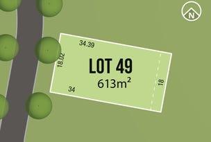 Lot 49 Cromie Street, Miners Rest, Vic 3352