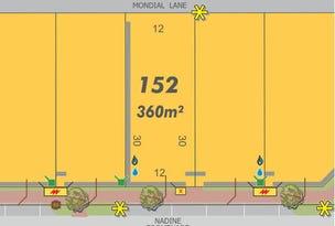 Lot 152 Nadine Promenade, Baldivis, WA 6171