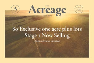 Lot 05, The Acreage, Tyers, Vic 3844