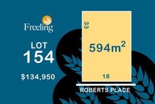 Lot 154, Roberts Place, Freeling, SA 5372