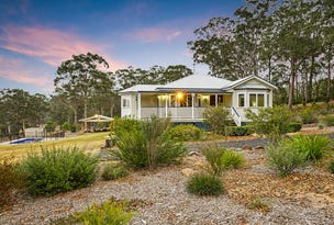 21 Sewell Road, Crows Nest, Qld 4355