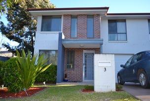 3 Mary Ann Drive, Glenfield, NSW 2167
