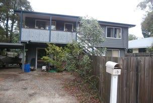 13 Shirley Street, Coochiemudlo Island, Qld 4184