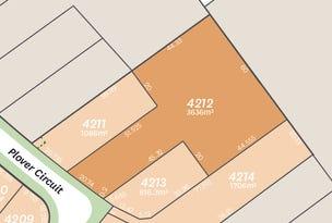 Lot 4212 Plover Circuit, Aberglasslyn, NSW 2320