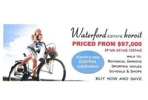 Cnr Port Fairy Road & King Street, Koroit, Vic 3282